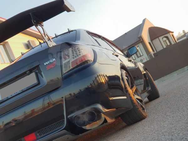 Subaru Impreza WRX STI, 2011 год, 2 000 000 руб.
