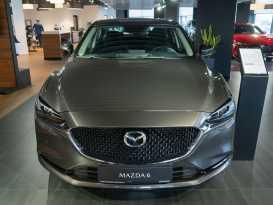 Архангельск Mazda6 2020
