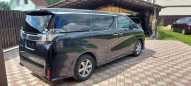 Toyota Vellfire, 2015 год, 2 270 000 руб.