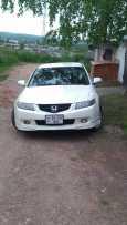 Honda Accord, 2003 год, 349 999 руб.