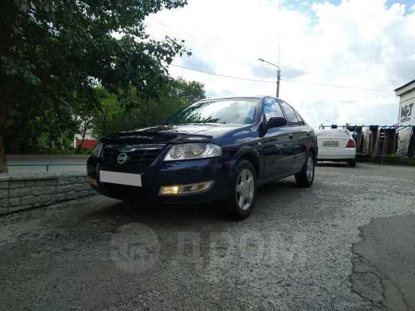 Nissan Almera Classic, 2010 год, 349 000 руб.