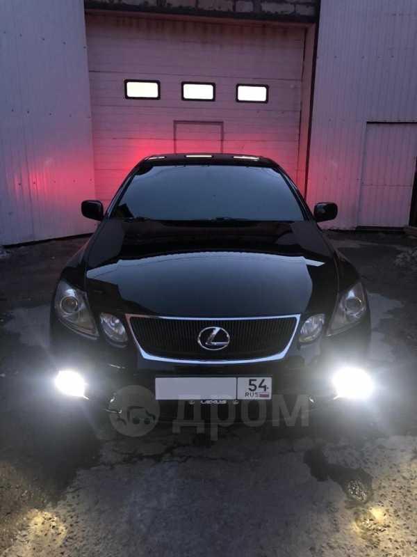 Lexus GS430, 2005 год, 800 000 руб.