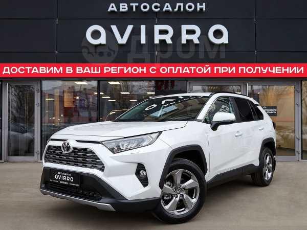 Toyota RAV4, 2020 год, 2 462 000 руб.