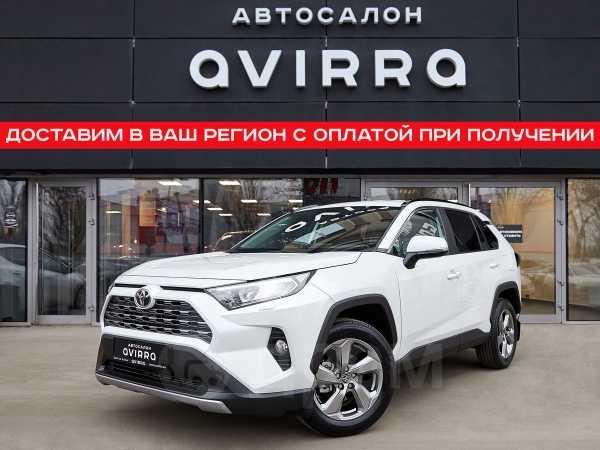 Toyota RAV4, 2020 год, 2 118 500 руб.