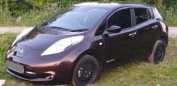 Nissan Leaf, 2016 год, 850 000 руб.