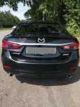 Mazda Mazda6, 2014 год, 940 000 руб.