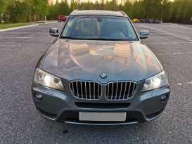 Когалым BMW X3 2014