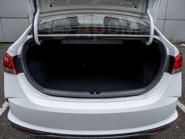 Hyundai Solaris, 2020 год, 904 075 руб.