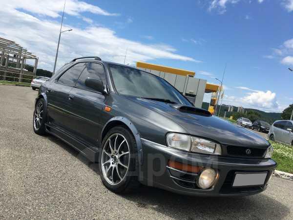 Subaru Impreza WRX, 1997 год, 270 000 руб.