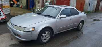 Тюмень Corolla Ceres 1992