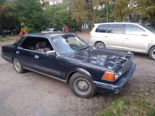 Nissan Cedric, 1983 год, 215 000 руб.