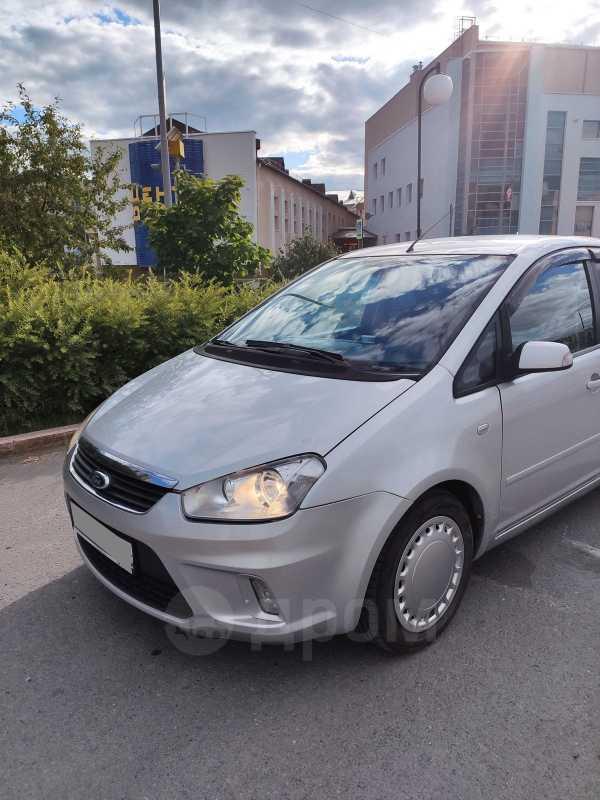 Ford C-MAX, 2007 год, 370 000 руб.