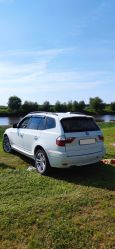 BMW X3, 2007 год, 685 000 руб.