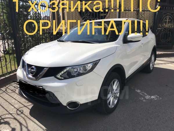 Nissan Qashqai, 2014 год, 964 000 руб.