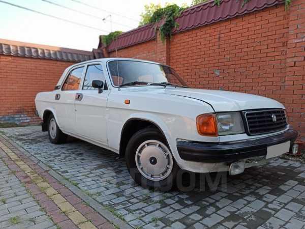 ГАЗ 31029 Волга, 1993 год, 52 000 руб.