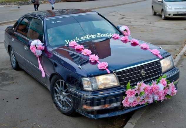 Toyota Crown, 1996 год, 350 000 руб.