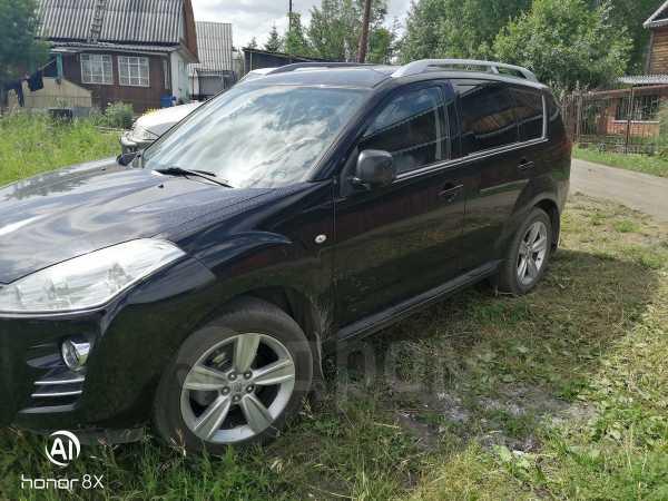 Peugeot 4007, 2011 год, 735 000 руб.