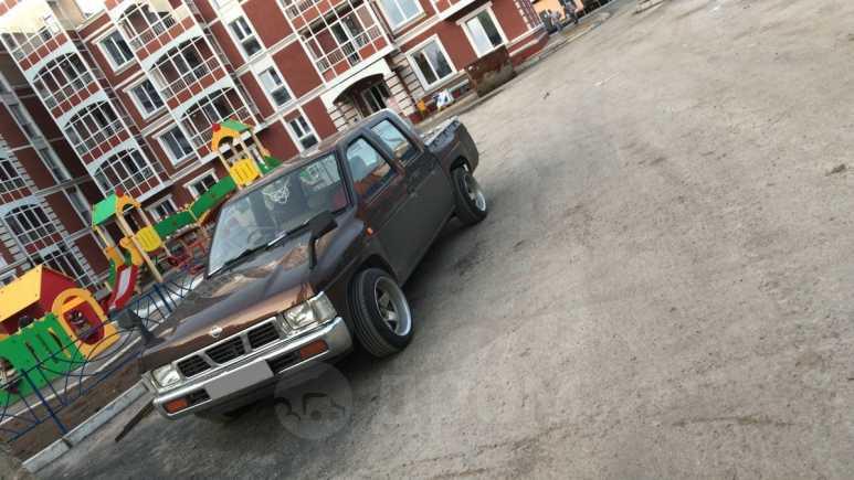 Nissan Datsun, 1986 год, 300 000 руб.