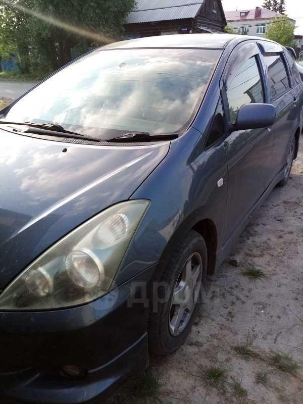 Toyota Wish, 2004 год, 350 000 руб.