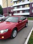 Subaru Legacy B4, 2004 год, 425 000 руб.