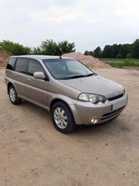 Барнаул Honda HR-V 2004