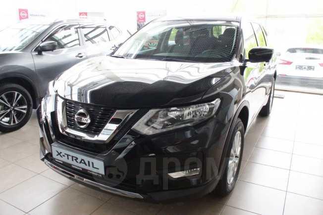 Nissan X-Trail, 2020 год, 2 160 000 руб.