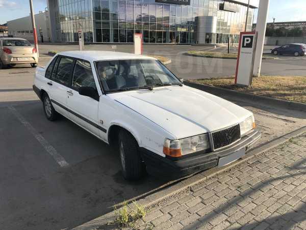 Volvo 940, 1993 год, 80 000 руб.