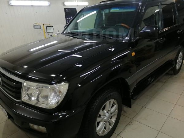Toyota Land Cruiser, 2006 год, 1 290 000 руб.