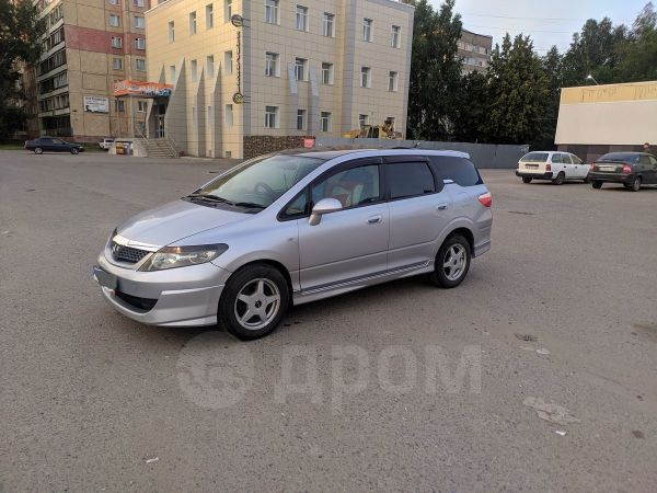 Honda Airwave, 2007 год, 387 000 руб.
