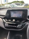 Toyota C-HR, 2018 год, 1 265 000 руб.