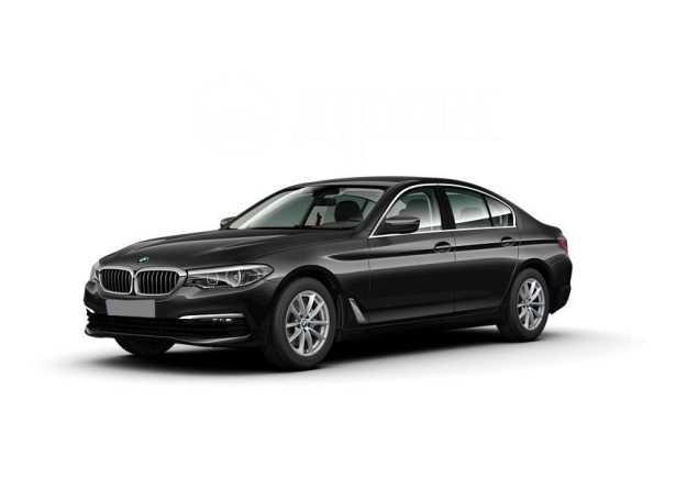 BMW 5-Series, 2020 год, 3 137 000 руб.