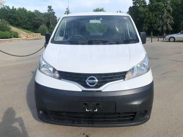 Nissan NV200, 2014 год, 799 000 руб.