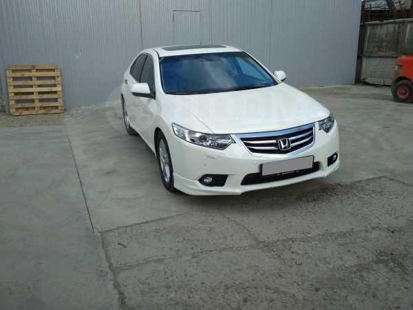 Honda Accord, 2011 год, 829 000 руб.