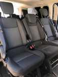 Ford Tourneo Custom, 2018 год, 2 333 333 руб.