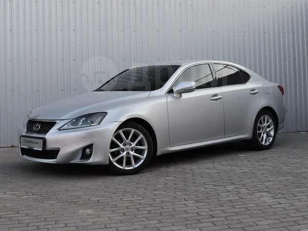 Lexus IS250, 2012 год, 984 000 руб.
