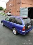 Mitsubishi Libero, 2002 год, 107 000 руб.