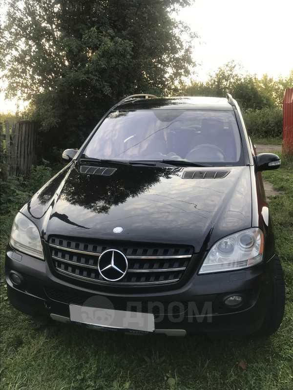 Mercedes-Benz M-Class, 2006 год, 900 000 руб.