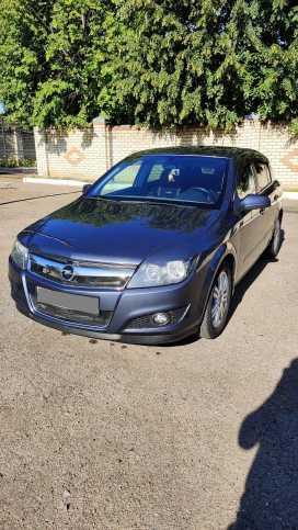 Изобильный Astra 2008