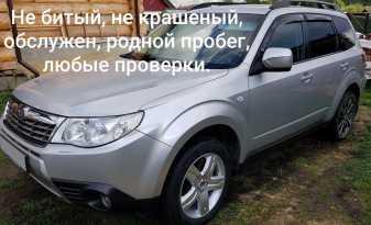 Екатеринбург Forester 2010