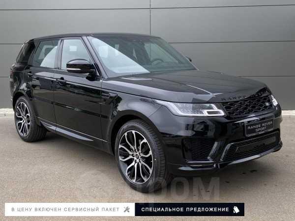 Land Rover Range Rover Sport, 2020 год, 6 467 000 руб.