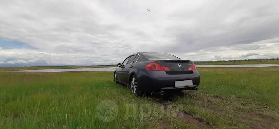 Nissan Skyline, 2007 год, 320 000 руб.