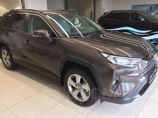 Toyota RAV4, 2020 год, 2 261 000 руб.