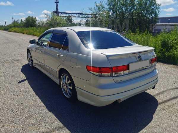 Honda Inspire, 2003 год, 550 000 руб.