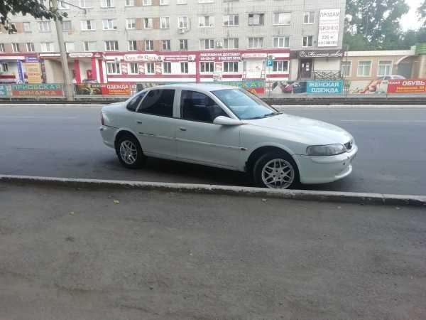 Opel Vectra, 1998 год, 100 000 руб.