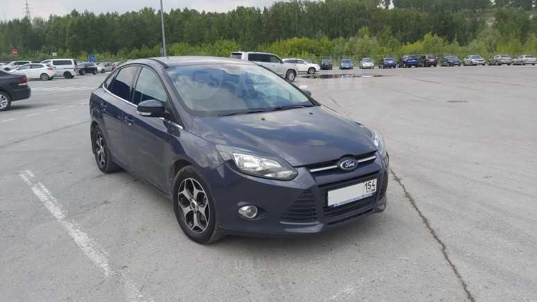 Ford Focus, 2012 год, 475 000 руб.