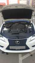 Lexus IS250, 2013 год, 1 350 000 руб.