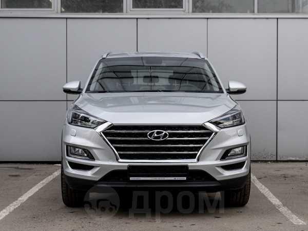 Hyundai Tucson, 2020 год, 1 953 370 руб.