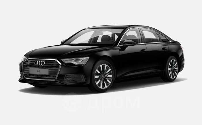 Audi A6, 2020 год, 3 750 801 руб.