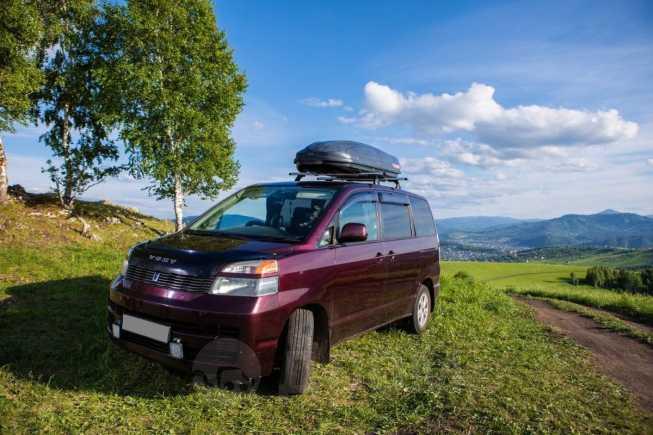 Toyota Voxy, 2002 год, 600 000 руб.