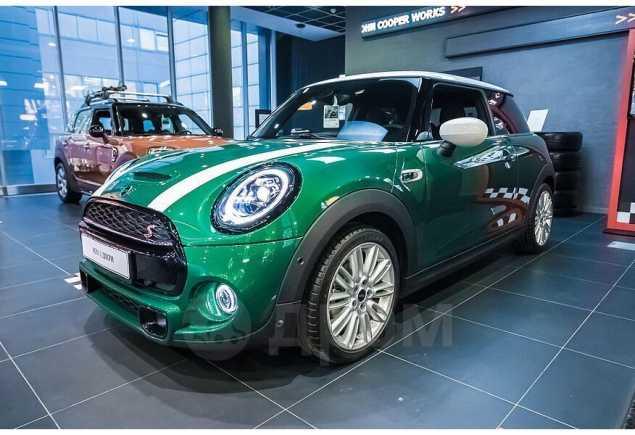 Mini Hatch, 2020 год, 2 407 135 руб.